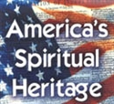 Picture of Americas Spiritual Heritage