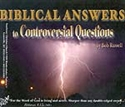 Picture of 2 Peter Biblical Answers To Controversial Questions