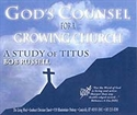 Picture of Titus Gods Counsel To A Growing Church