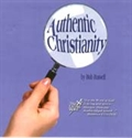 Picture of 1 John Authentic Christianity