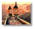 Picture of Luke Jesus The Compassionate Friend