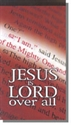 Picture of Colossians 1-2 Jesus Is Lord Over All