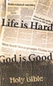 Picture of Job -  Life Is Hard God Is Good