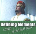 Picture of David Defining Moments