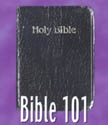 Picture of Bible 101  A Beginners Guide To Understanding the Bible