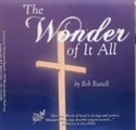 Picture of Wonder Of It All - The Life Of Christ
