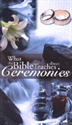 Picture of What The Bible Teaches About Sacred Ceremonies
