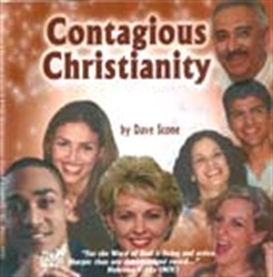 Picture of Contagious Christianity