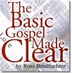 Picture of Basic Gospel Made Clear - The Bridge Illustration