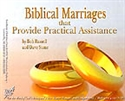 Picture of Biblical Marriages That Provide Practical Assistance