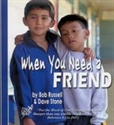 Picture of When You Need A Friend