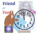 Picture of Friend Or Foe