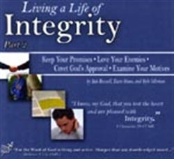 Picture of Living A Life of Integrity (Sermon on the Mount) Part 2