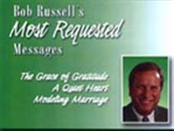 Picture of Bob Russells Most Requested Messages