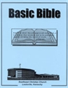 Picture of Basic Bible