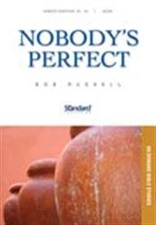 Picture of Genesis 25-33 Nobodys Perfect - Jacob