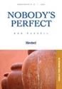 Picture of Genesis Workbook Nobodys Perfect