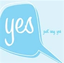 Picture of Just Say Yes