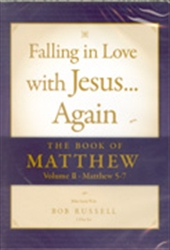 Picture of Falling in Love with Jesus Again Volume 2
