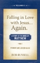 Picture of Falling in Love with Jesus Again Volume 2 Student Guide