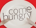 Picture of Come Hungry