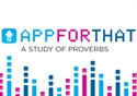 Picture of App for That A Study of Proverbs