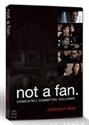 Picture of not a fan the Movie - DVD