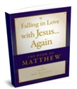 Picture of Falling in Love with Jesus Again Volume 5 - Guide