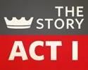 Picture of The Story Act 1 The Curtain Rises God Creates