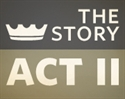 Picture of The Story Act 2 Plot Thickens God Delivers