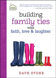 Picture of Building Family Ties with Faith Love and Laughter