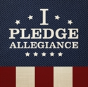 Picture of I Pledge Allegiance