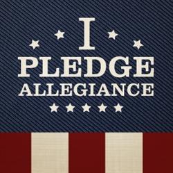 Picture of I Pledge Allegiance