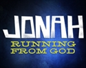Picture of Jonah Running From God