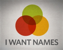 Picture of I Want Names