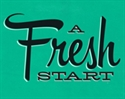 Picture of A Fresh Start