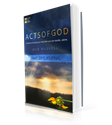 Picture of Acts of God Travelers Journal