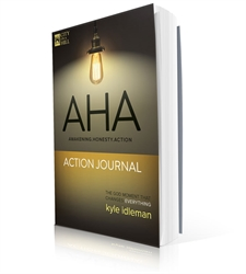 Picture of AHA Action Journal
