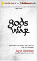 Picture of gods at war audiobook on CD