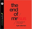 Picture of The End of Me Audio