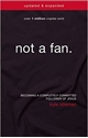 Picture of not a fan Updated and Expanded