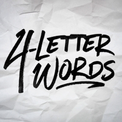 The Living Word 4 Letter Words