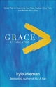 Picture of Grace is Greater Book
