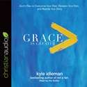 Picture of Grace is Greater Audio