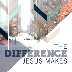 Picture of Difference Jesus Makes