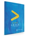 Picture of Grace is Greater Small Group Study Leaders Guide