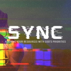 Picture of SYNC Realigning Your Resources with Gods Priorities