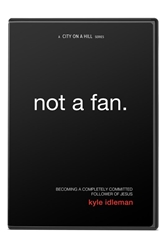 Picture of not a fan Series