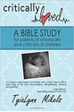 Picture of Critically Loved Bible Study
