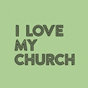 Picture of I Love My Church